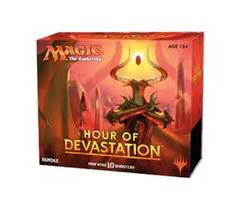 Hour of Devastation - Fat Pack