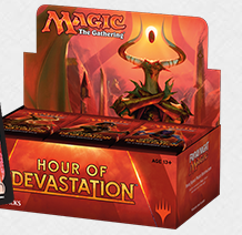 Hour of Devastation - Booster Box