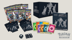 Burning Shadows - Elite Trainer Box