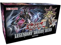 Legendary Dragon Deck