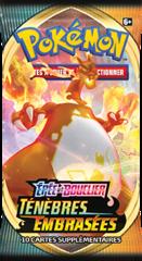 Ténèbres Embrasées Booster Pack (FR) (Darkness Ablaze)