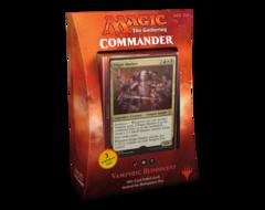 Vampiric Bloodlust Commander 2017