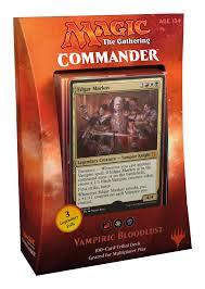 Draconic Domination Commander 2017
