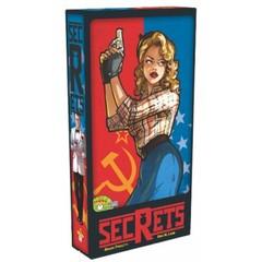 Secrets (FR)