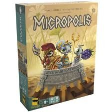 MICROPOLIS (MULTI)