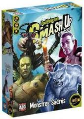 Smash Up Monstres Sacrés (FR)