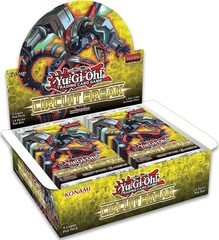 Circuit Break - Booster Box