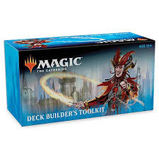 Ravnica Allegiance: Deck Builders Toolkit