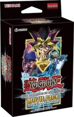 Yu-Gi-Oh - Dark Side of Dimensions - Movie Pack Special Edition