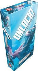 Unlock! The Nautilus Traps