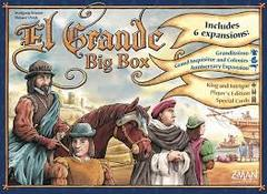 El grande big box (FR)