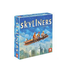 Skyliners (FR)
