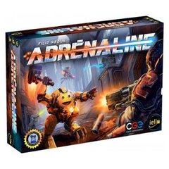 Adrenaline (FR)