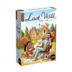 Last Will  (MULTI)