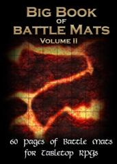 Big Book of Battle Mats Volume II