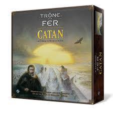 Catan Trône de Fer (FR)