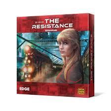 The Resistance (FR)