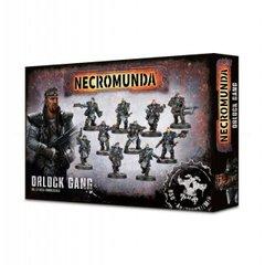 Necromunda:Orlock Gang