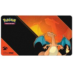 Pokemon Playmat - Charizard