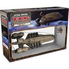 Star Wars: X-Wing C-Roc Cruiser Expansion Pack