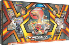 Charizard-GX Premium Collection