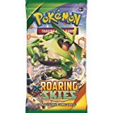 XY - Roaring Skies Sealed Booster