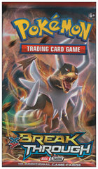XY Break Through Booster