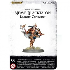 Eternals Neave Blacktalon