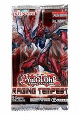 Raging Tempest- Booster
