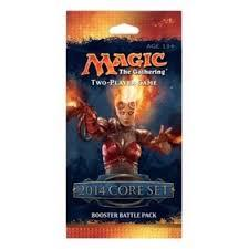 CORE SET 2014 - Chinese Booster