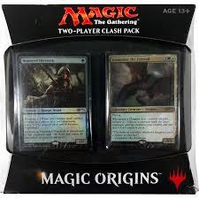 Origins M16 2016 Clash Pack