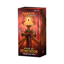 Hour of Devastation Prerelease Pack