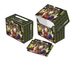 Generals Orders Deck Box: Innkeeper