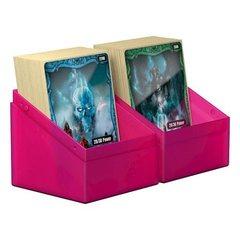 Ultimate Guard: Boulder Deck Box Standard 100+: Rhodonite