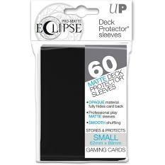 Pro-matte Eclipse Black 60ct