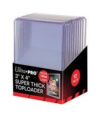 Ultra Pro Toploaders 3