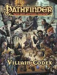 Villain Codex