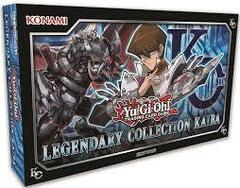 Legendary Collection Kaiba - Unlimited Edition