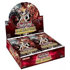Dark Saviors - Booster Box