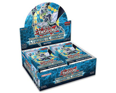 Cybernetic Horizon - Booster Box