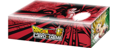 Dragon Ball Super Draft Box 2