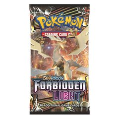 Forbidden Light Booster