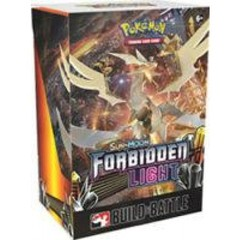 FORBIDDEN LIGHT Prerelease Kit
