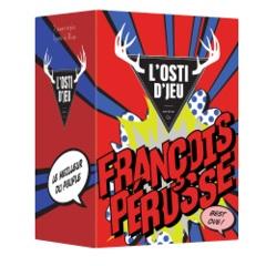 L'osti d'jeu – Francois Pérusse (FR)
