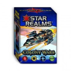 Star Realms - Colony Wars (FR)