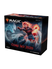 Core 2020 Bundle