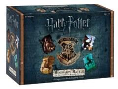 Harry Potter: Bataille à Poudlard - Extension La Monstrueuse Boite des Monstres