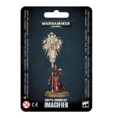 Sororitas - Imagifer