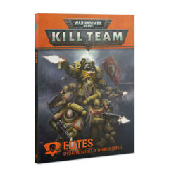 Kill Team: Elites (Softcover)