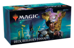 Theros: Beyond Death - Deck Builder's Toolkit